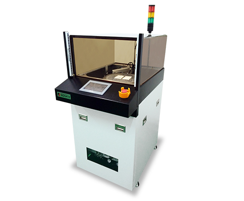 Automatic Dicing Saw - NPMT 台灣日脈 NDS- Dicing Saw, Automatic